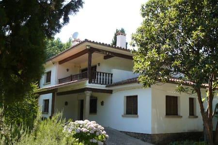Casa Los Regajales - House