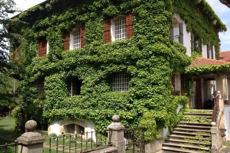 Casa señorial del siglo XIX - Huis