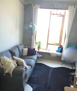 New lovely apartment in Copenhagen