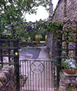 STUNNING 4 * RURAL HOLIDAY COTTAGE - Ingleton