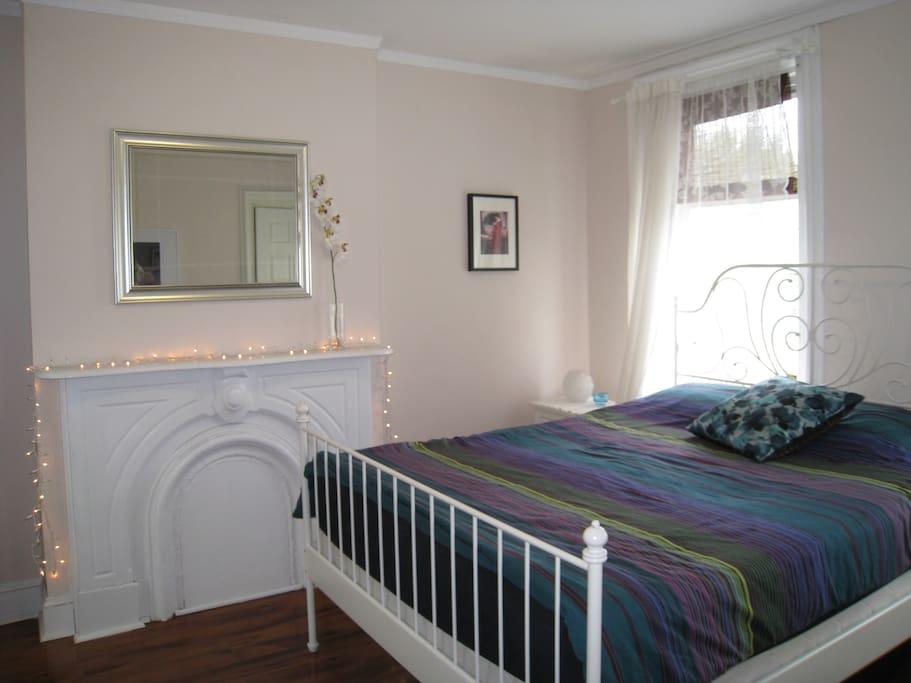 Beautiful 3 bedroom apartment!!