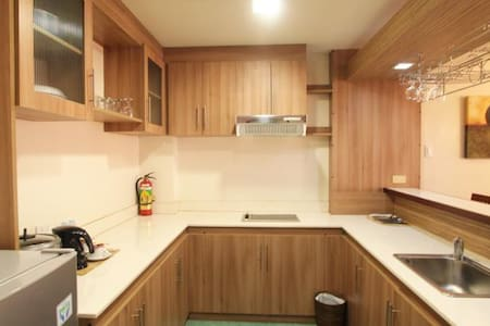 Beautiful Holiday Apartment - Coron - El Nido - Apartment