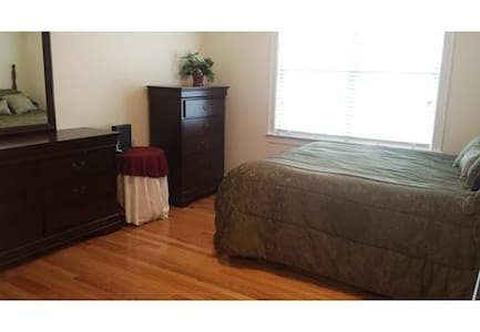 Well maintained Room - Woburn
