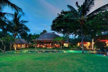 Villa Maridadi - an elite haven