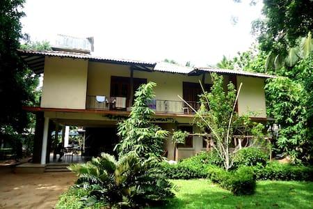 Themansala Rest Polonnaruwa - Aamiaismajoitus