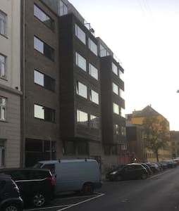 Quality Apartment in Frederiksberg