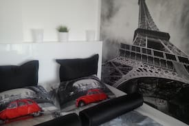 """Picture of Panoramic view,center,new ap""""Paris"""""""