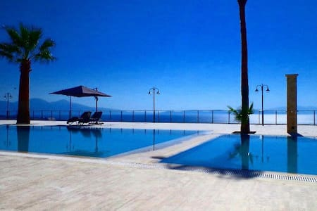 Luxury Boutique Room-Stunning View! - Kusadasi - Other