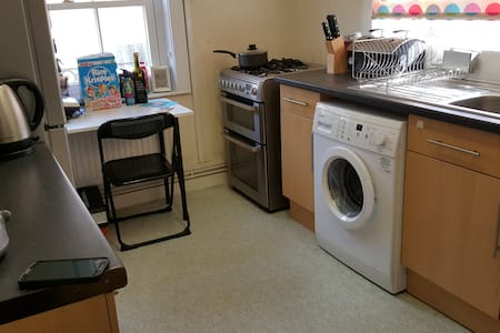 Large Room in Central London
