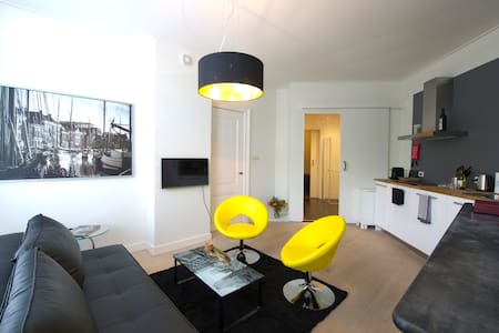 Suite aan de A, City Centre - Byt