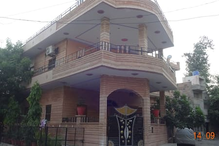 RATHORE VILLAS A comfy home - Jodhpur
