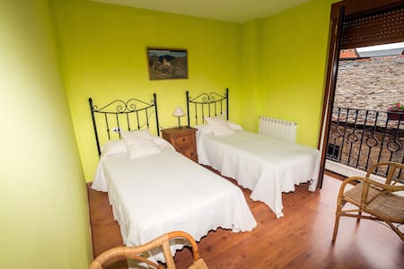 Habitación doble 2 camas - Altres