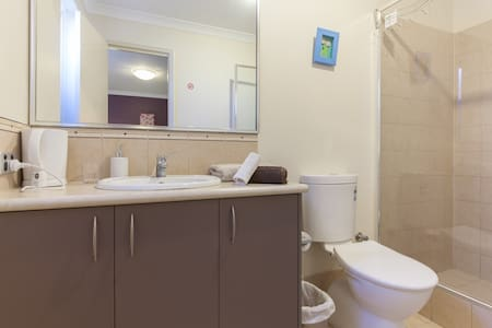 Arcadian BnB Perth - Queen Bed Room - Perth - Bed & Breakfast