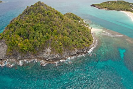 Sugar Loaf - Private Island - Sziget