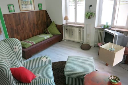 Home away from home in the country - Rengsdorf