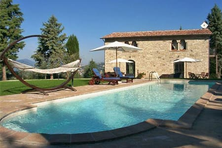 Vacation home in Perugia