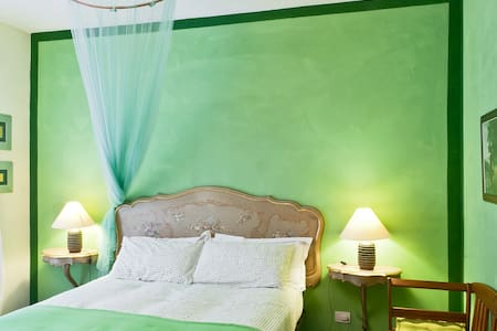Camera Verde Bosco - Bed & Breakfast