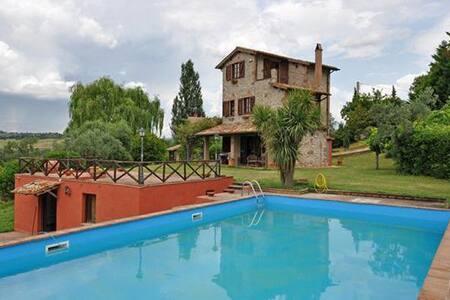 Vacation home in Otricoli