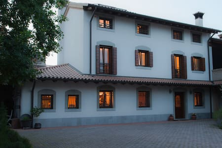 B&B Borgo San Vito - Bed & Breakfast