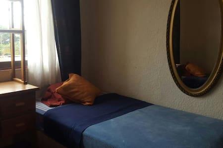 Apartamento 02  Casa Echavarria