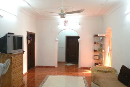 house makkah,room makkah,room haram - Appartement