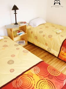 Room type: Private room Property type: Other Accommodates: 2 Bedrooms: 1 Bathrooms: 3