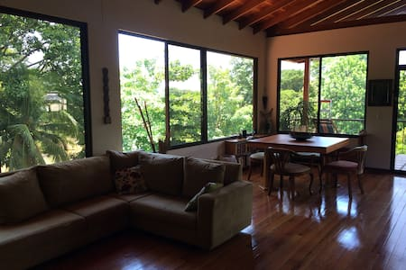 Beautiful Apt in Dominical - Playa Dominical - Apartment