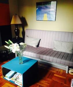 Lovely bright room for rent