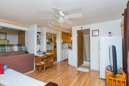 Special Rate Studio-Kaneohe Bayview - Kaneohe - Apartment