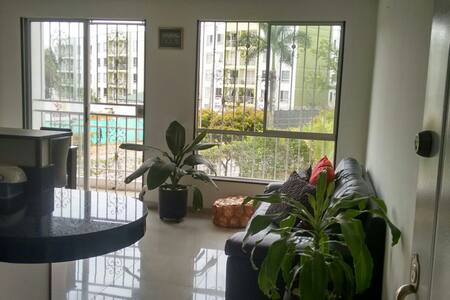 Beautiful apartment southern Cali