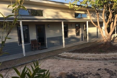 The Olive in Willunga - Bed & Breakfast
