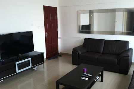 LUX Apartment Luanda - Byt