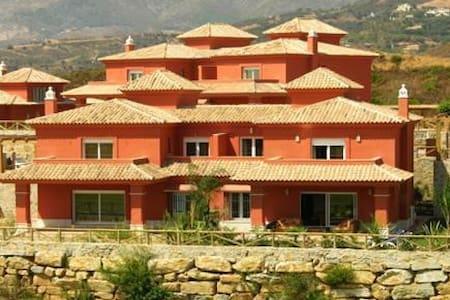 Vacation home in Marbella