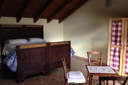 Casa Paolina nel Monferrato - Hus