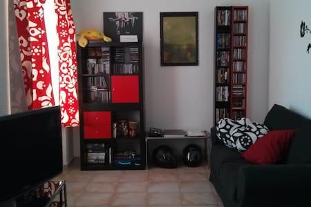 Appartamento tranquillo in centro - Flat