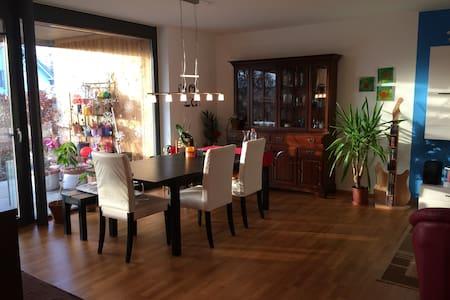 Private room - short or longterm - Lakás