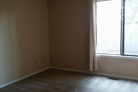 1 or 2 bedrooms available