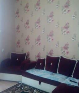 3-х комнатную квартиру в центр - 公寓
