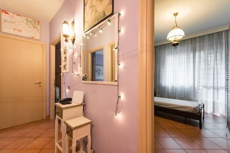 Camera Singola - da Chiara - Roma - Bed & Breakfast