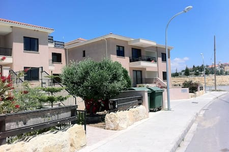 Pissouri Vines 1 Apartments - Huoneisto