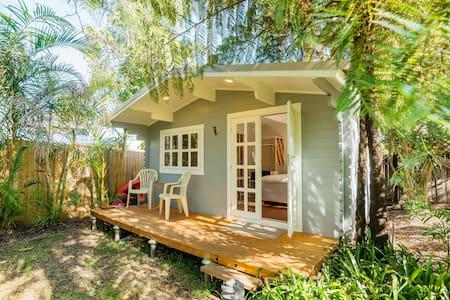 Kookaburra Cottage Balmain - Chalet