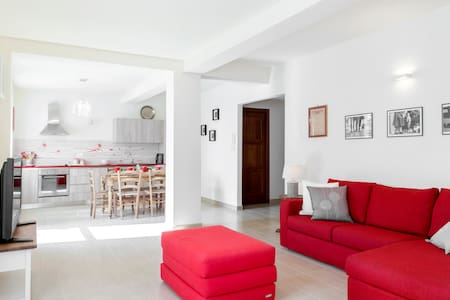 Seaview, accessible to wheel chair - Apartment