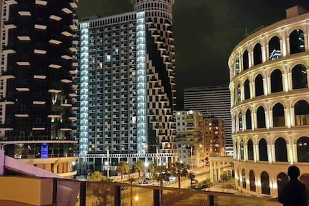 cдается 2-комнатная квартира у моря - Lägenhet