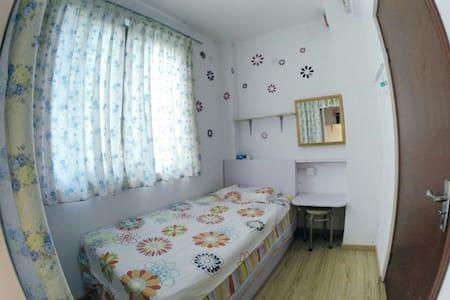 Jinji Lake Villa area single room