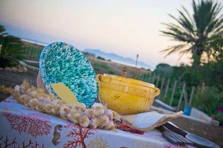 La meraviglia tra le meraviglie - Nubia - Bed & Breakfast