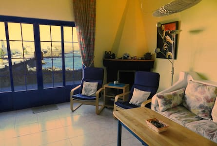 Apartment BD at the edge of the sea - Appartement