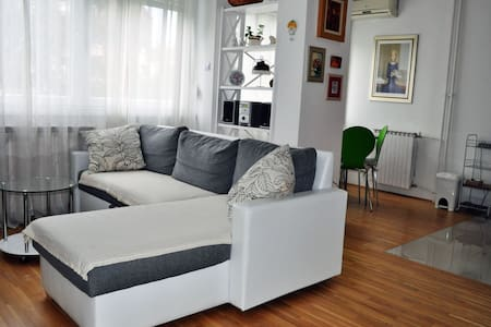 Cosy little apartment in Zagreb