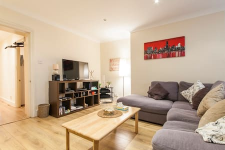 Affordable flat close to Oxford St