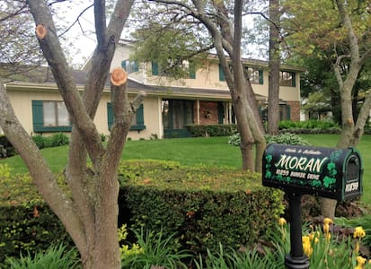 The Moran Inn - Bed & Breakfast
