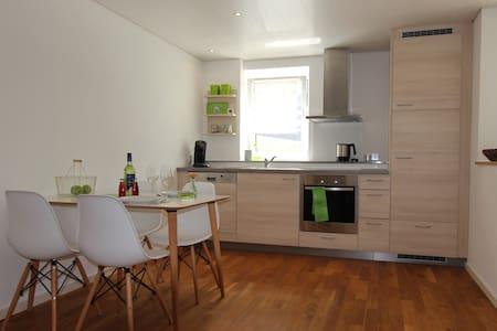 hochwertige 2-Zimmer Ferienwohnung in Neuffen - Condominio